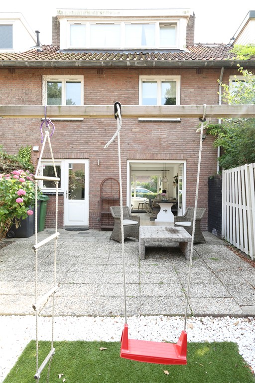Gerard Doulaan, Amstelveen