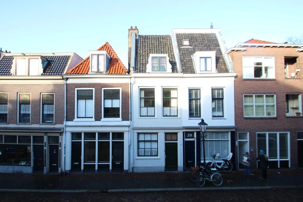 Lange Smeestraat, Utrecht