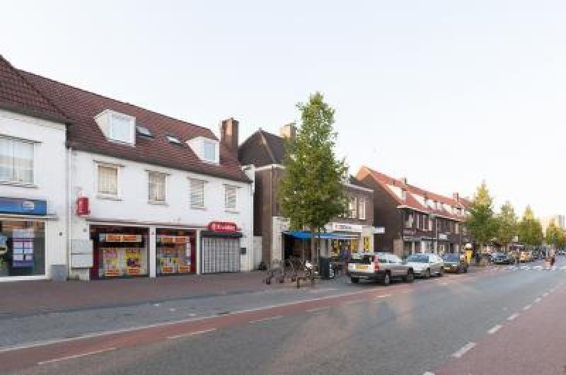 Ekkerstraat, Eindhoven