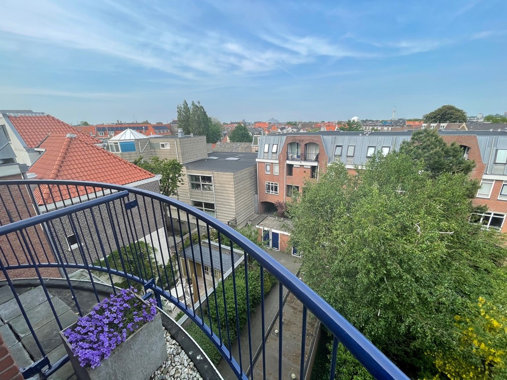 Spaarne, Haarlem
