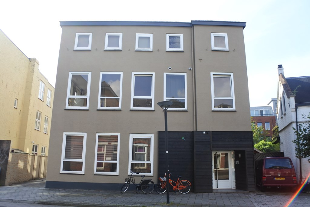 Bergstraat, Amersfoort
