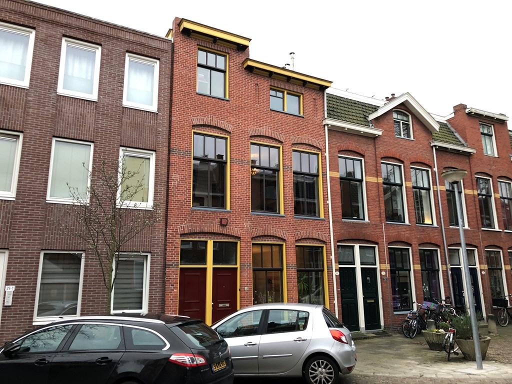 Albertstraat