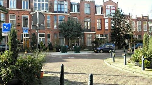 Fultonstraat, The Hague