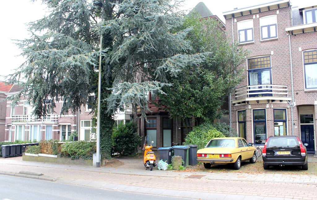 Onderlangs, Arnhem
