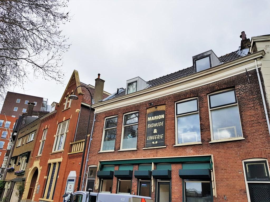 Vest, Dordrecht