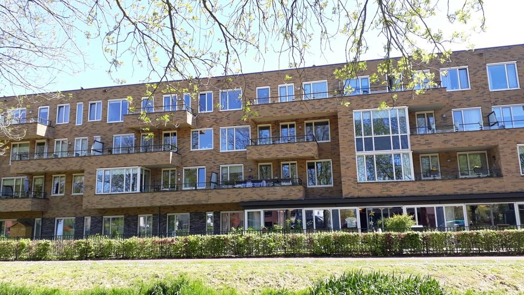 De Meenthehof, Steenwijk