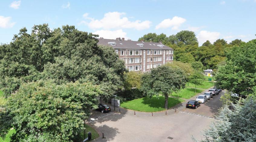 Cromhoutlaan, Rijswijk