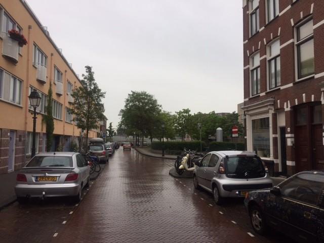 Franklinstraat