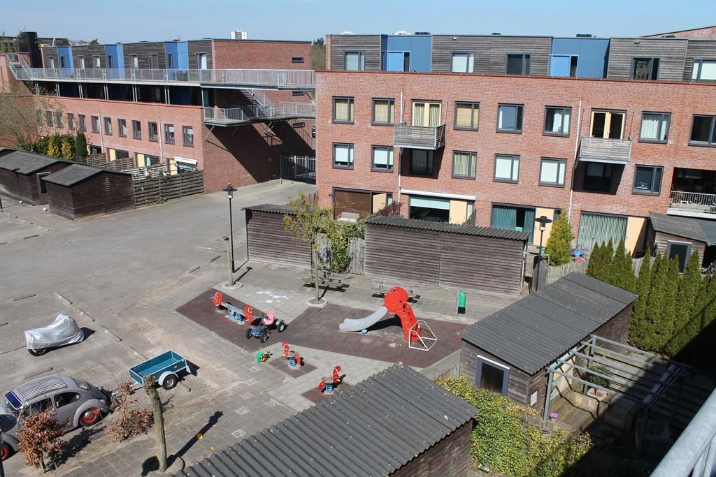 Linie, Apeldoorn