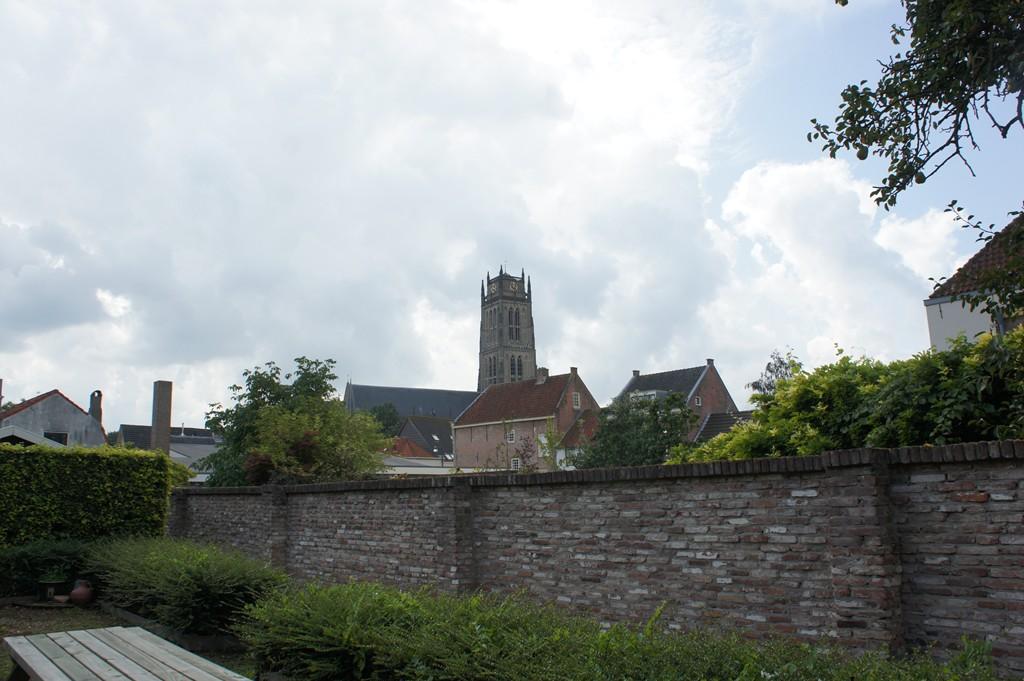 Oenselsestraat, Zaltbommel