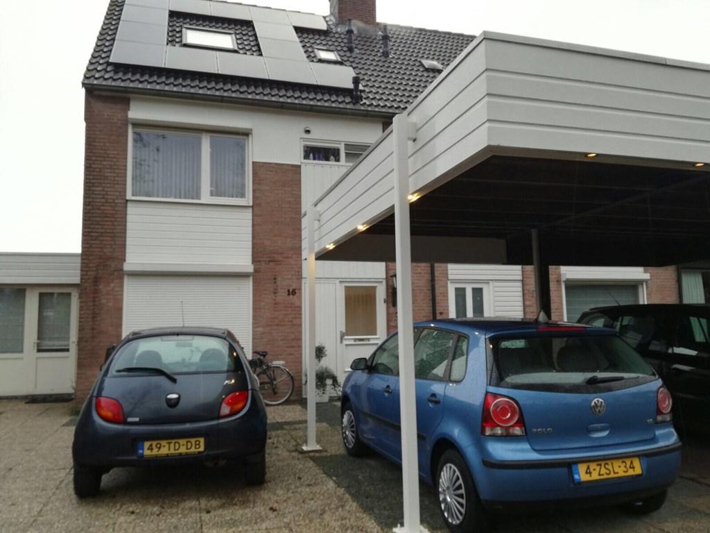 Gascognehof, Eindhoven