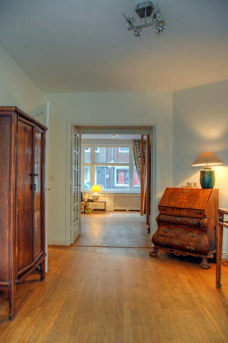 Diezestraat, Amsterdam