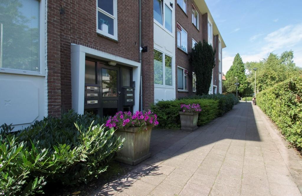 Einsteinstraat, Amersfoort