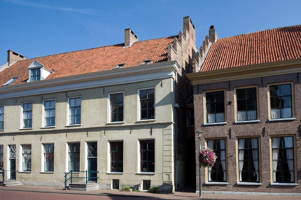 Kerkhofstraat