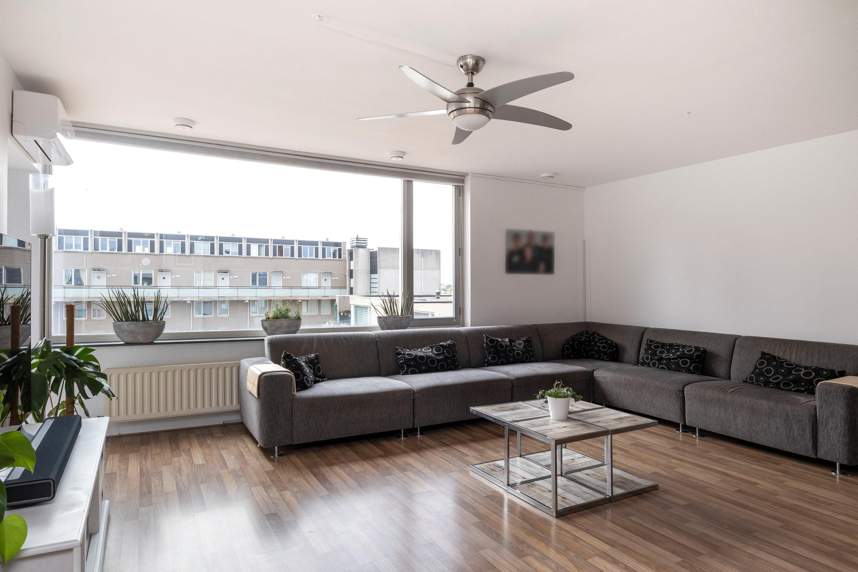 Property photo - Van Geenstraat 72, 2571DB Den Haag