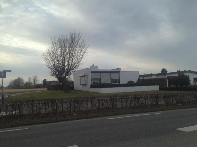 Plateweg, Bocholtz