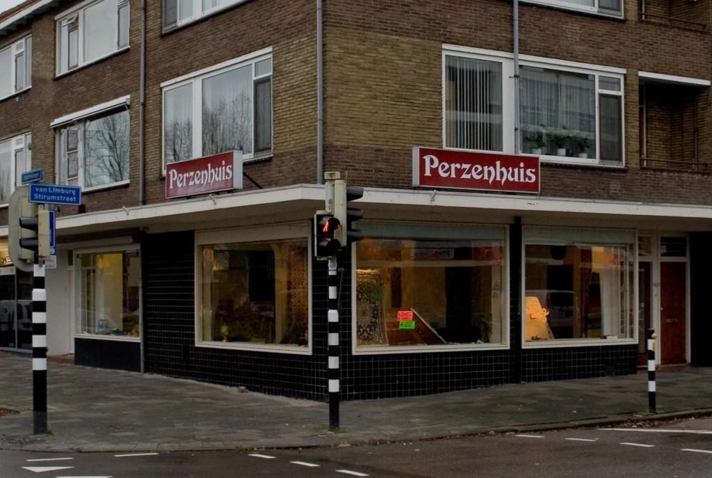van Limburg Stirumstraat, Gouda