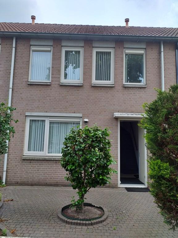 Zevenaarlaan, Eindhoven