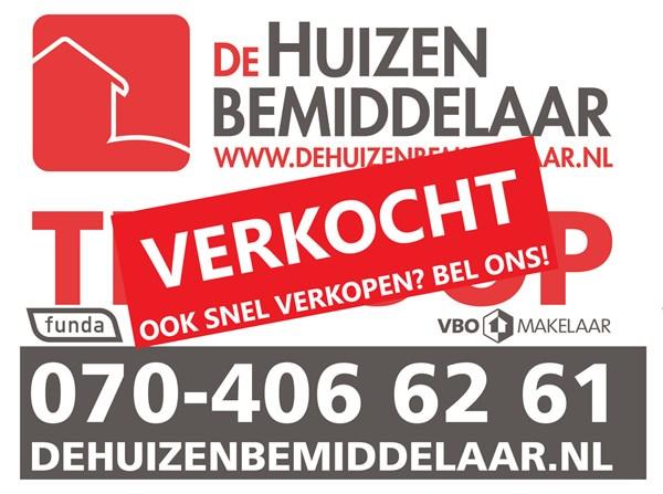 De Huizenbemiddelaar c.s. Den Haag-Zuid