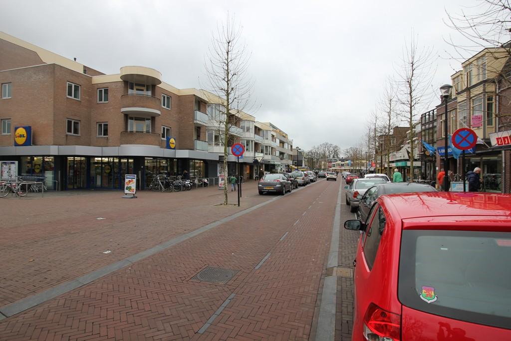 Van Weedestraat