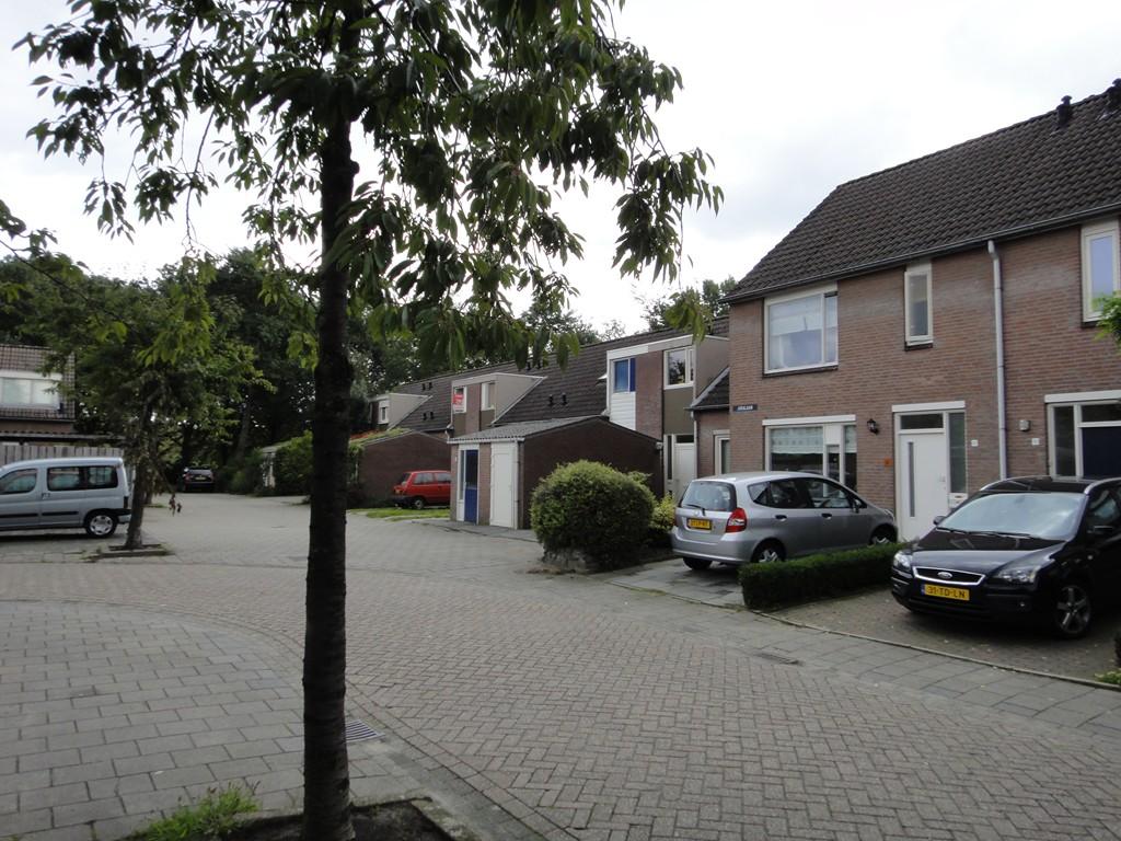 Juralaan, Eindhoven