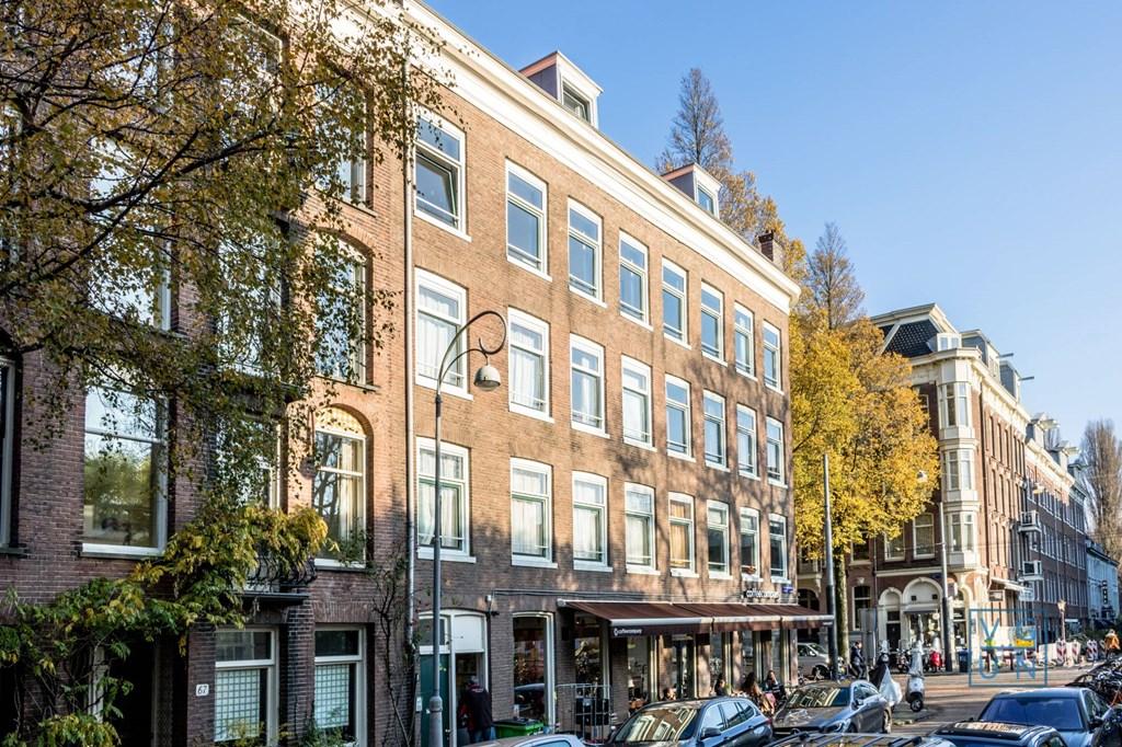 Plantage Muidergracht, Amsterdam
