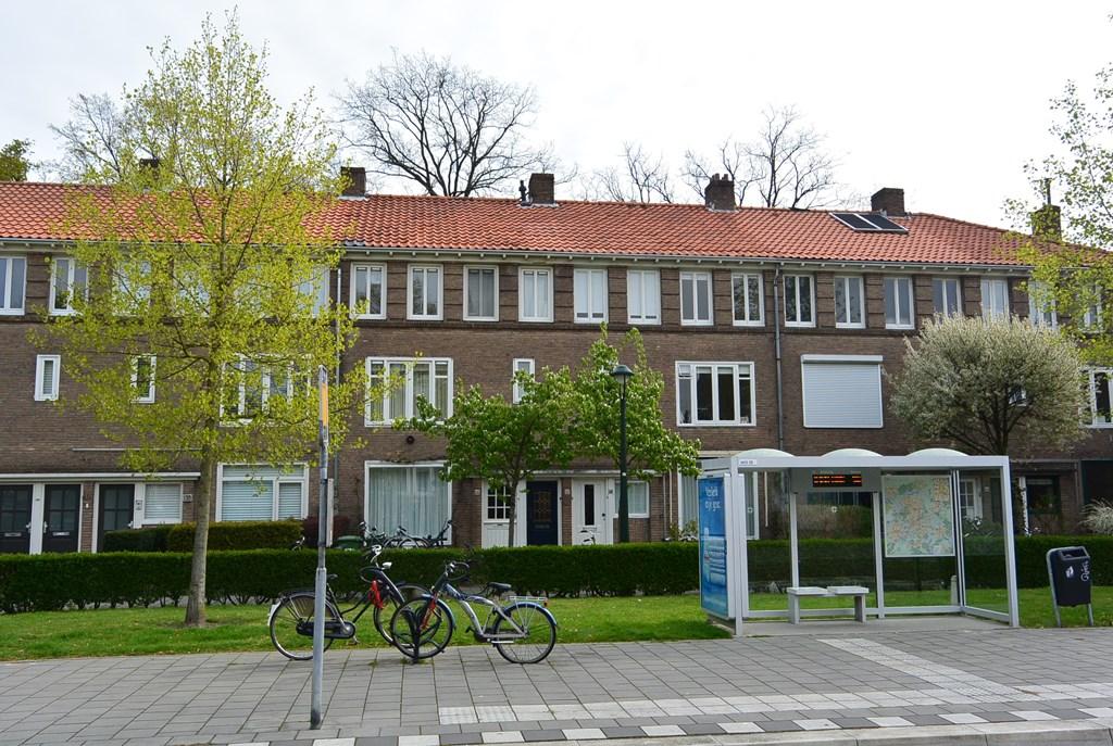 Petrus Dondersstraat, Eindhoven