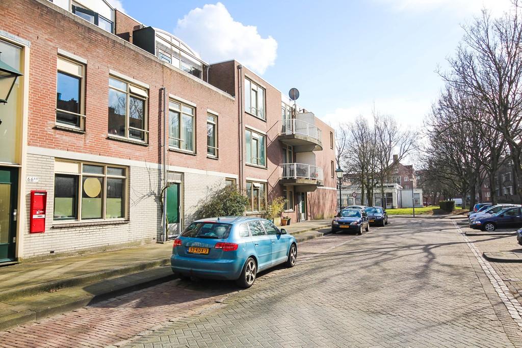 Paulus Potterstraat, Rotterdam