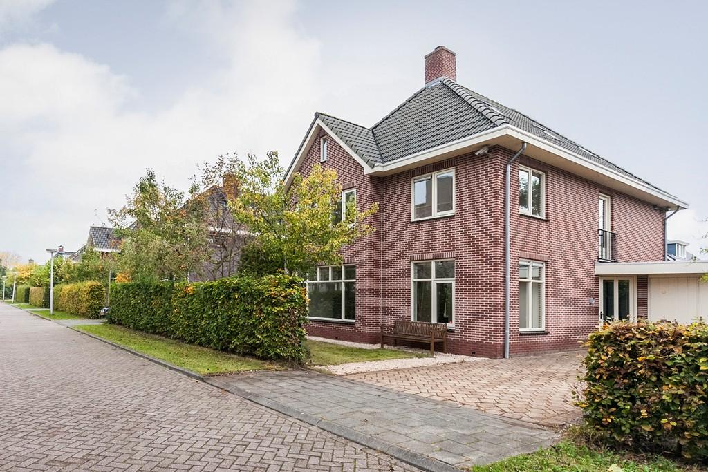 Herbert Kawanstraat, Utrecht