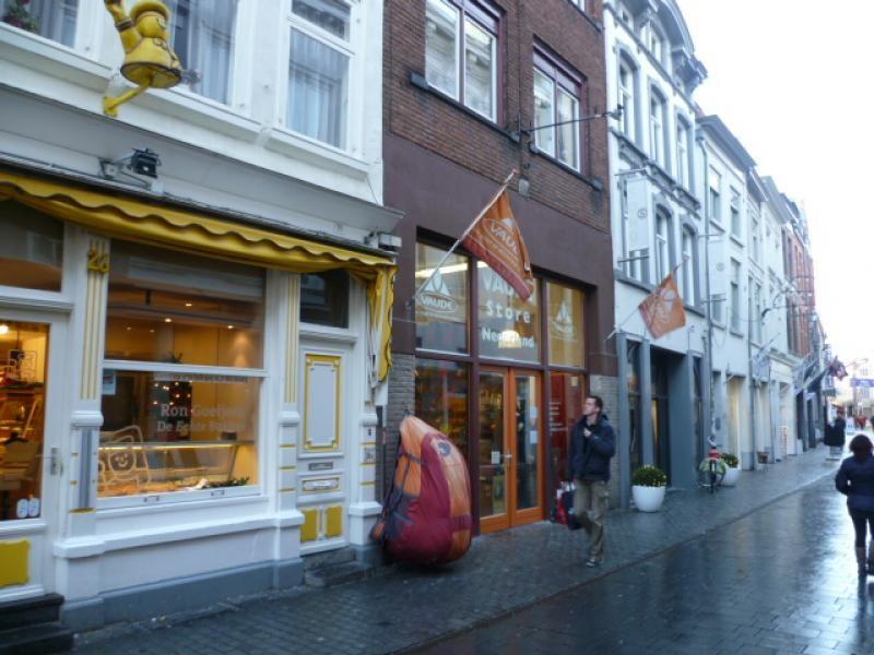 Tolbrugstraat, Breda