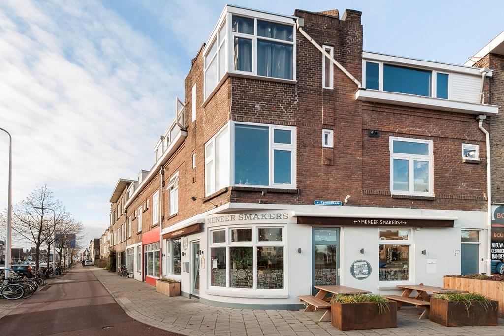 Adriaan van Bergenstraat, Utrecht