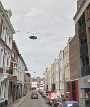 Wycker Grachtstraat, Maastricht