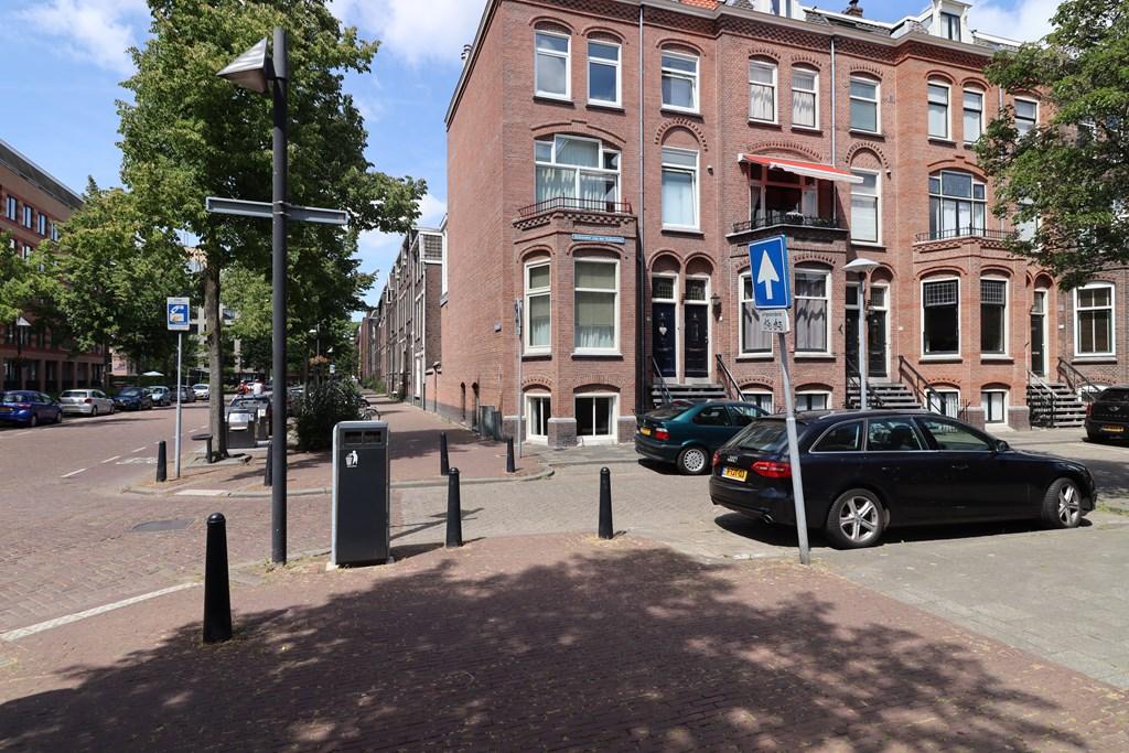Schroeder Van Der Kolkstraat, Utrecht