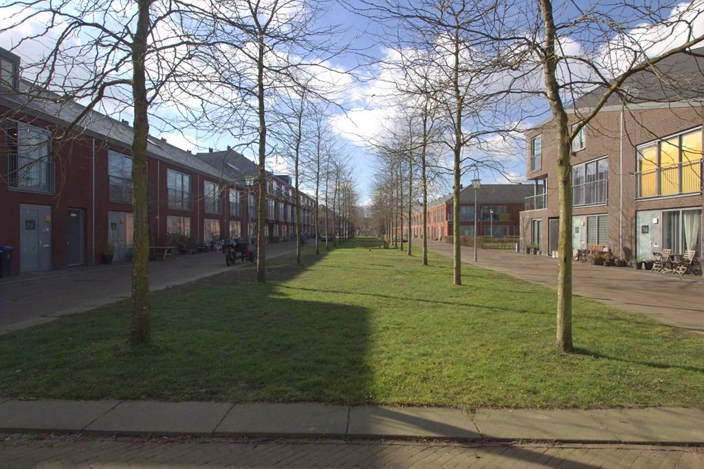 Prof. Kohnstammstraat, Utrecht