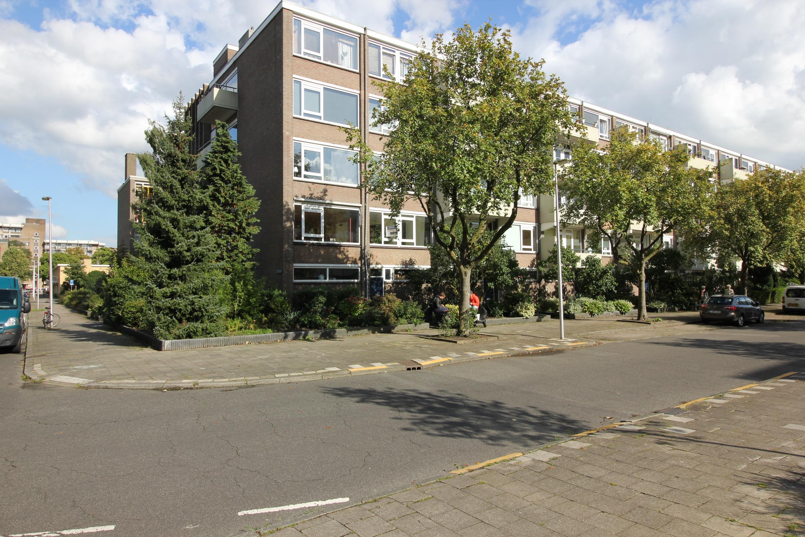 Verhuurd: Telderslaan 72, 3527 KH Utrecht