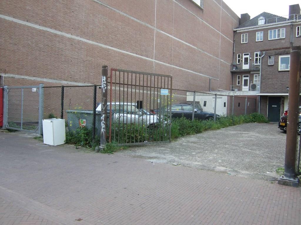 Kromme Elleboogsteeg, Arnhem
