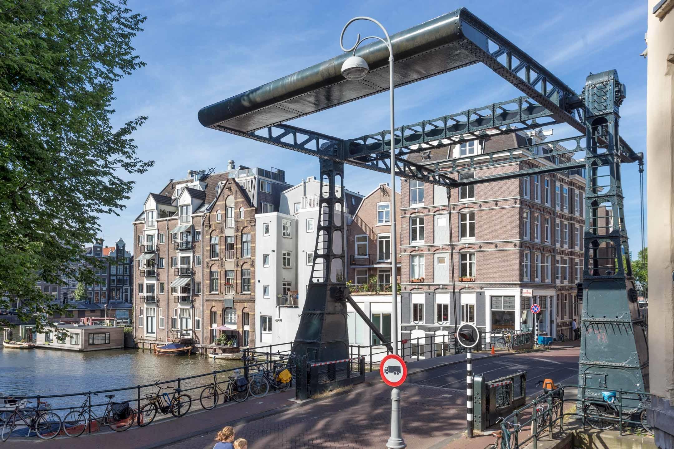 Verkocht: Nieuwe Uilenburgerstraat 3c, 1011 LM Amsterdam
