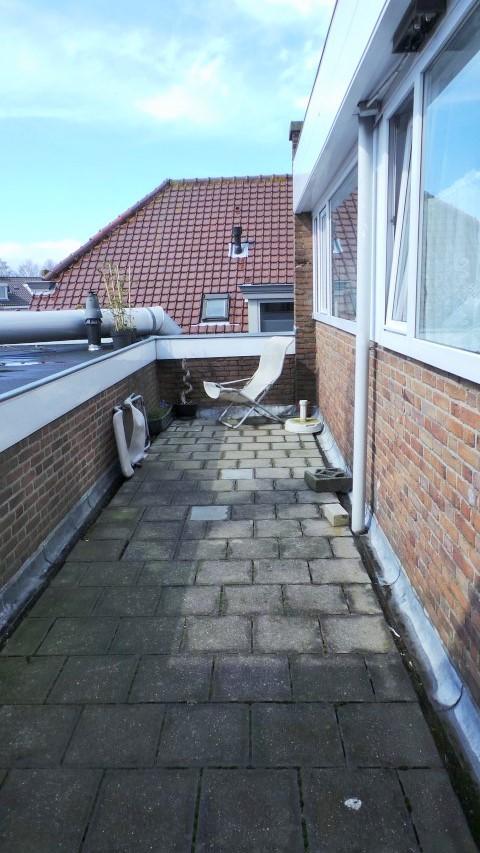 Dinsdagse Wetering, Voorhout
