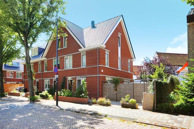 Broekmolenweg, Rijswijk