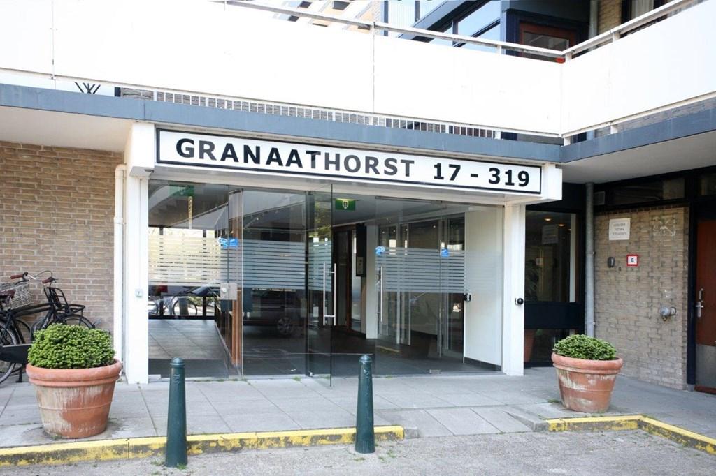 Granaathorst