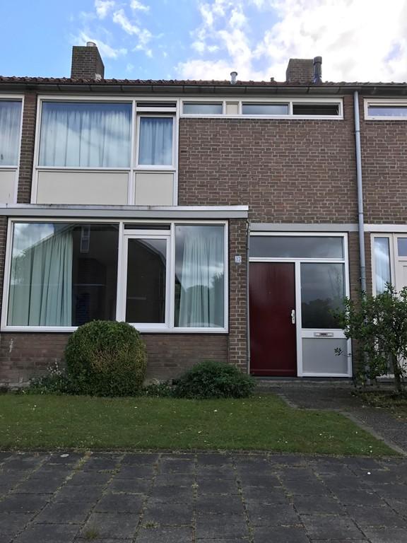 Hectorlaan, Eindhoven