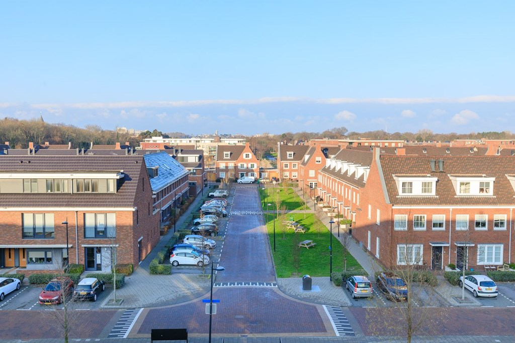 Jan De Ridderstraat