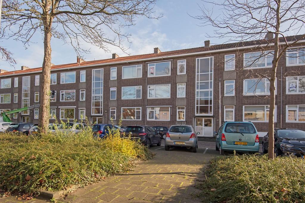 Aalscholverstraat, Rotterdam