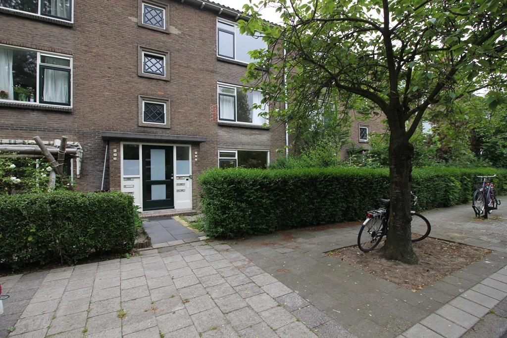 Kokkenhoflaan, Utrecht
