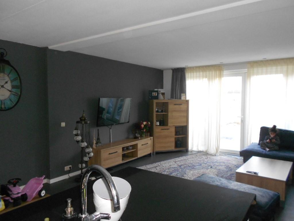Mantingestraat, Tilburg
