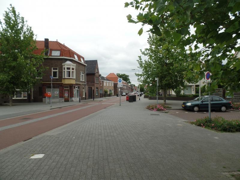 Trouwlaan, Tilburg