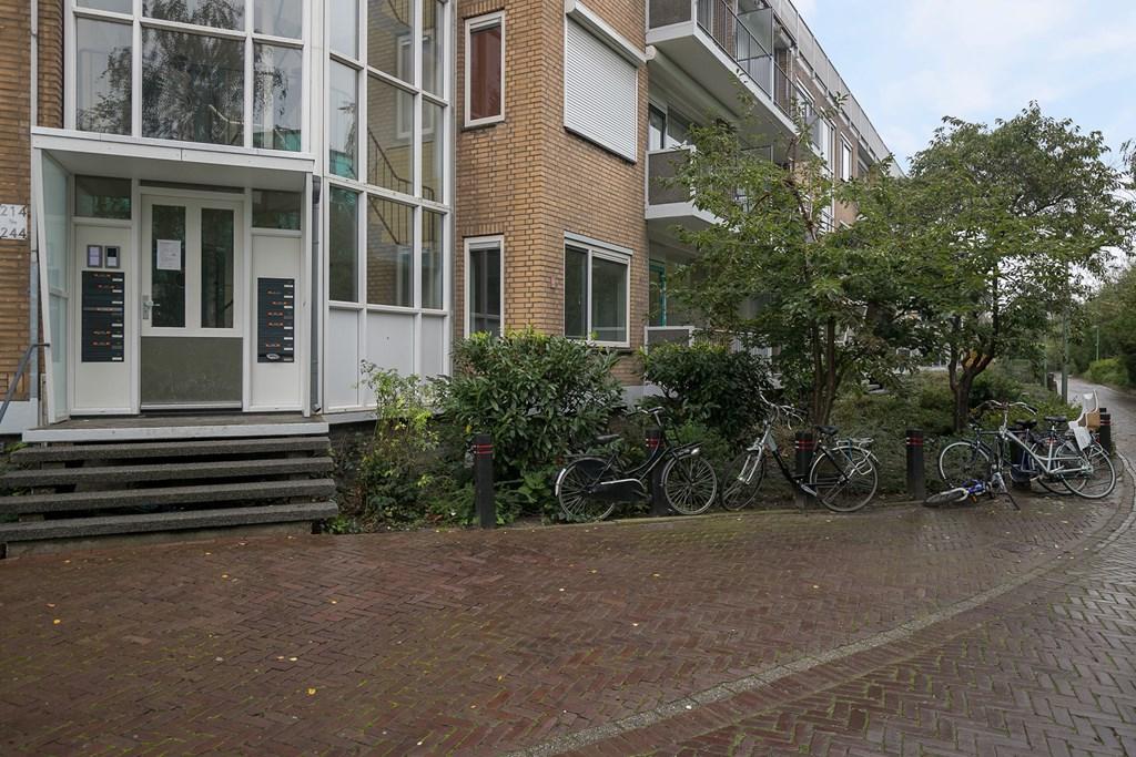 Diepenbrockweg, Dordrecht
