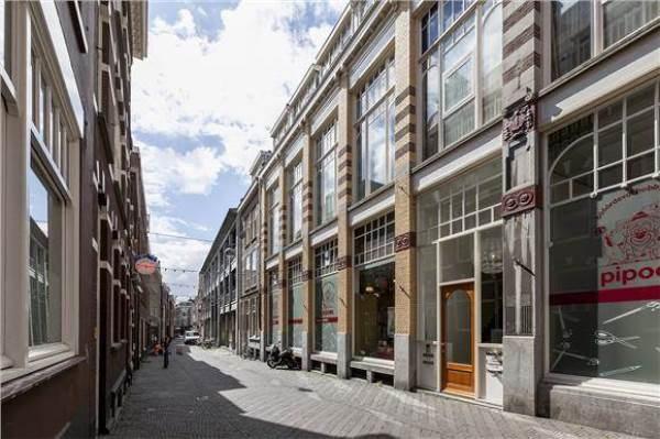 Nieuwstraat, The Hague