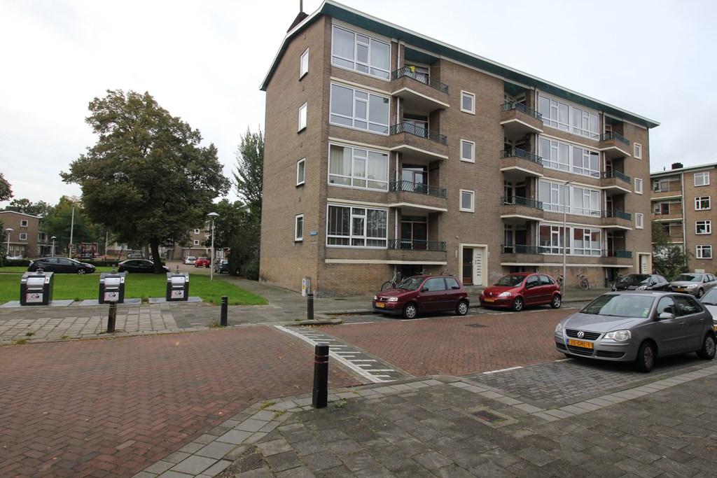 Huis Ten Boschlaan, Utrecht