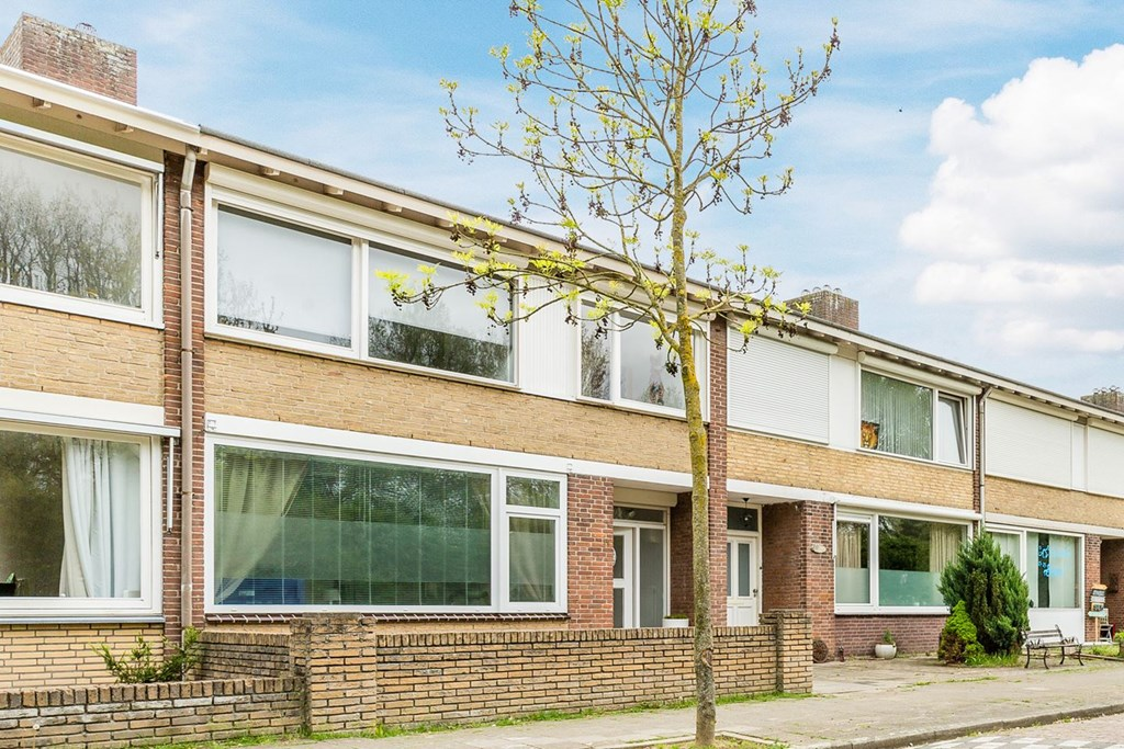 Tilburgseweg-Oost, Eindhoven